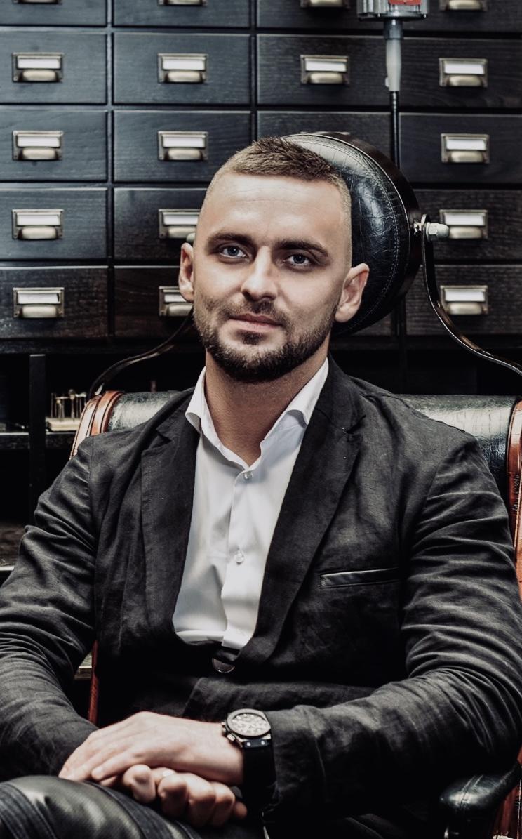 Damian Skotnicki