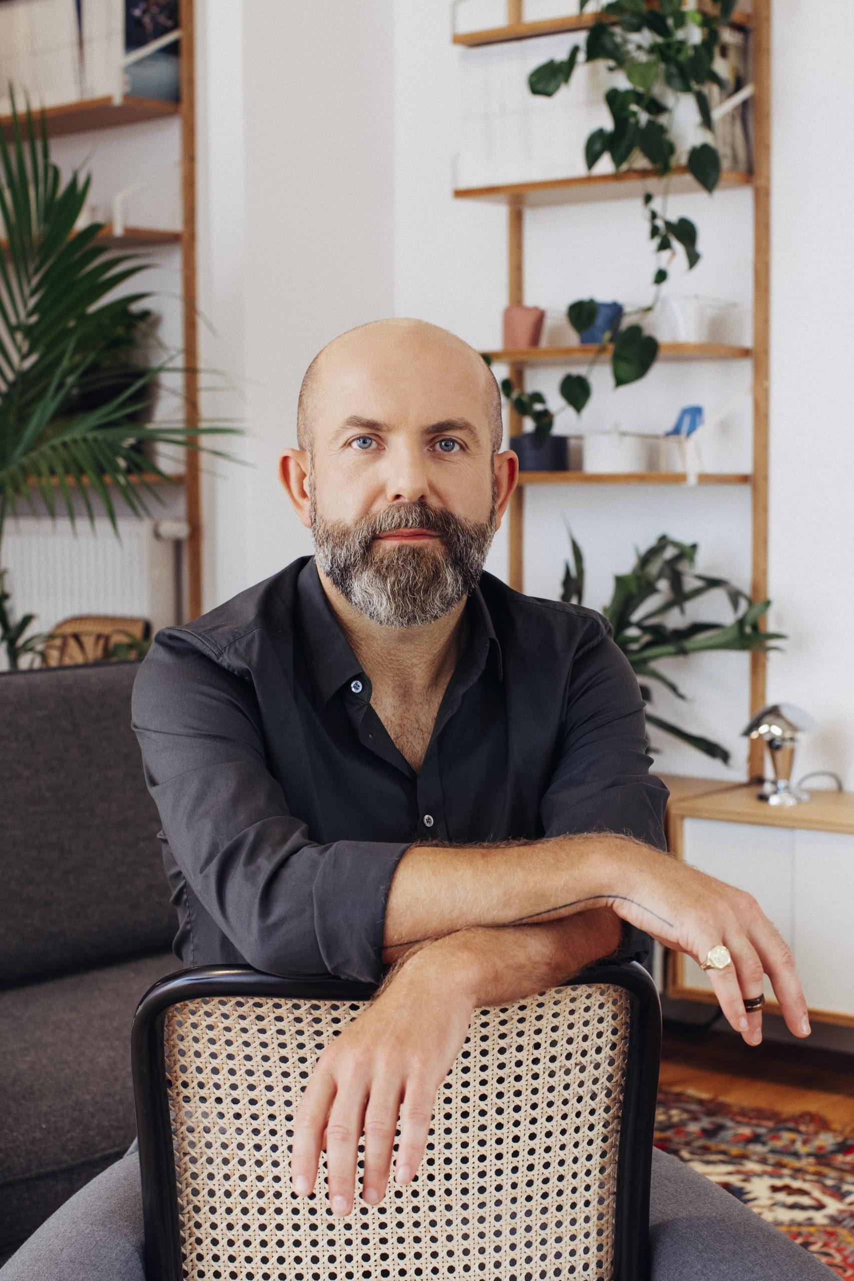 Wojciech Trzcionka